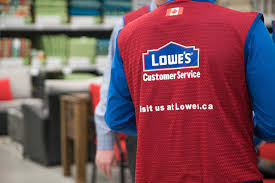 Lowes Canada Deck Tiles by Lowe U0027s Home Improvement Opening Hours 1300 Castlefield Avenue