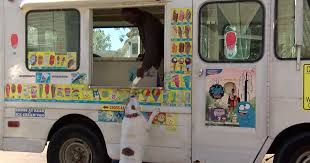 Rambo Dog Ice Cream Truck Huntsville