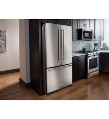 48 Cabinet Depth Refrigerator by Kitchenaid 48 Refrigerator Amazing Luxury Home Design