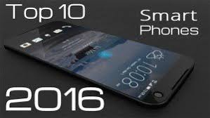 Top 10 SmartPhones of 2017 List of Best Bud New Android