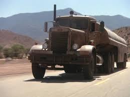 100 Duel Truck Driver All About De Steven Spielberg 1971 Analyse Et Critique Du
