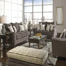 American Furniture 3850 Stationary Living Room Group Furniture