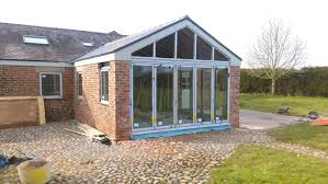 100 Double Garage Conversion Specialists Amber Builders