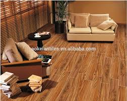 20x120cm wood design matt finish ceramic wood floor tiles brown