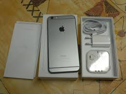 Brand new apple iphone 6plus 128gb for sale in Abuja Phones
