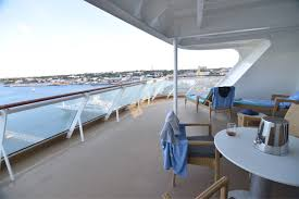 Ncl Deck Plans Pride Of America by Haven Aft Suite On Getaway Cruise Critic Message Board Forums