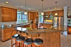 Image Of Kitchen Island Designs For Small Kitchens