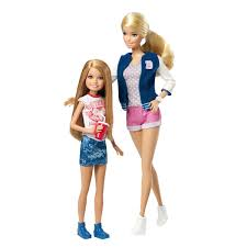 Muñeca Barbie Y Sus Hermanas Mattel FASHION DOLL BARBIE Pinterest