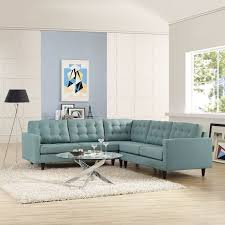 Waverunner Sofa Los Angeles by Blue Sectional Sofas From Pale Hues To Midnight Navy Best