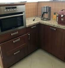 küche l form möbel gebraucht kaufen ebay kleinanzeigen