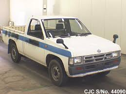 1993 Nissan Datsun Truck For Sale | Stock No. 44090 | Japanese ... Nissan Truck 2597762 Used Car Pickup Costa Rica 1996 D21 Unique Value 7th And Pattison 1993 New Cars Reviews And Pricing 2015 Frontier 2wd Crew Cab Swb Automatic Desert Runner Datsun Review Japanese Blog Be Forward 1986 D 21 2013 For Sale Edmunds 100 White Titan Lifted Related Images 1988 E Stock 0056 For Sale Near Brainerd Mn 1994 Photos Specs News Radka 1992 Sunny No 43389