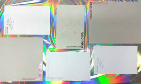 Metallic Printing Custom Business Manhattan NYC Foil Stamping Holographic Foils Colored Laminates Hot Foiling