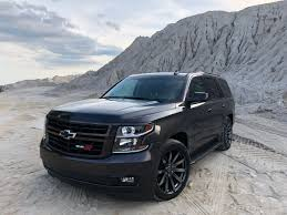 100 Tahoe Trucks For Sale Callaway Development Vehicles