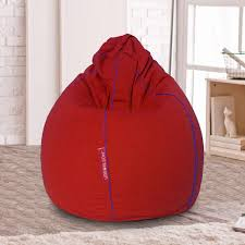How Do I Select The Size Of A Bean Bag? How Much Beans Are ... Bundle Bean Bag Testing The Moonpod 400 Beanbag Chair Of My Dreams How Much Beans Refill Need To Fill Bags From Outdoor Kids A Bean Bag For All Top 10 Best Chairs 2018 Review Fniture Reviews Make Cover Seat Pub Filebean Bags At Gddjpg Wikimedia Commons Red Black Checkers With Beanbags In Office Are They Here Stay Insight Chair 7 Steps With Pictures Wikihow 98inch Multi Colour Cyan