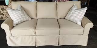 Rowe Furniture Sofa Slipcover by Rowe Nantucket Sofa Slipcover Replacement Centerfieldbar Com