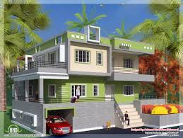 100 Indian Modern House Plans Bungalow With Attic Floor Plan Ideas Home Design In India