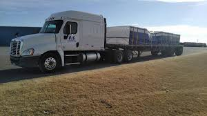 PS Logistics, LLC Acquired Shelton Trucking Services Inc., Which Is ...