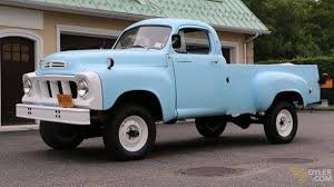 Classic 1958 Studebaker Transtar Napco 4x4 For Sale #4223 - Dyler Chevrolehucktrendcom Split Vintage Chevy Truck For Sale 1959 Studebaker Napco Pickup S159 Anaheim 2016 Chevrolet Apache Napco W35 Kissimmee 2015 Task Force Luv This Flee Flickr 4x4 Trucks The Forgotten Split Personality Legacy Classic 1957 Chevy 3100 Hicsumption Gmc 370 Series Truck With Factory Original 302 Six Cylinder Old For Sale Best Car Specs Models 100 4x4s Pinterest Bring A Trailer Suburban 4x4 Clean
