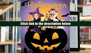 PDF Halloween Activity Book Over 60 Pages And Coloring Activities