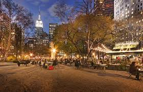 Christmas Tree Disposal New York City by The Hotel Giraffe New York Official Site Best Luxury Boutique
