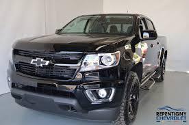 New 2019 Chevrolet Colorado Z71, Crew Cab, L/Box Black - $46865.0 ...