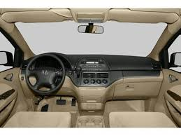 2007 honda odyssey reviews ratings prices consumer reports