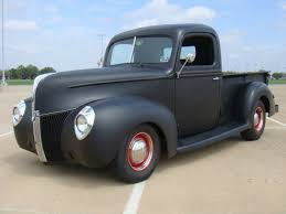 40 Ford Truck   F100   Pinterest   Ford Trucks And Ford Dale Kowalek 1940 Ford Pickup Road Angels Of Doylestown 351940 Car 351941 Truck Archives Total Cost Involved 40 Old School Hot Rod Wood Pins Pinterest Craigslist Find Restored Panel Delivery Second Time Around Network Show Kosmic Outcast Ogden Top And Trim 69 F100 427 Sohc Pro Touring Build Page Ford New Interior Truck Trucks V8 Pickup In Gray By Roadtripdog On Deviantart Surf Wagon Youtube Lets See Your Black Aftermarket Wheels F150 Forum