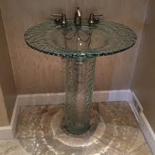 Kohler Cimarron Pedestal Sink by Mini Pedestal Sink Barclay Vicki White Pedestal Sink Lowes