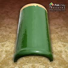 Ludowici Roof Tile Green by Roof Product Amazing Barrel Roof Tile Roman Roof Tile Clay 16