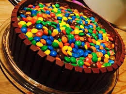 m m torte