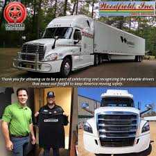100 Woodfield Trucking Driverappreciationweek Instagram Photos And Videos