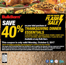 Bulk Barn Canada - 40% Off Thanksgiving Dinner Essentials — Pennysmart Bulk Barn Qc Flyer November 19 To December 2 Canada On Twitter Your Newly Renovated Store In Now Flyer Sep 21 Oct 4 No Trash Project Edmtons Got It All Cluding Thehayleymail Candy At Yelp Shopping 133 Mcallister Drive Saint John Nb 40 Off Thanksgiving Dinner Essentials Pennysmart August 15 28 3440 Joseph Howe Dr Halifax Ns