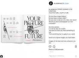 Lannuncio Del Concorso Su Instagram