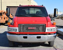 2003 GMC C4500 Flatbed Truck | Item I8625 | SOLD! December 1... Used Lifted 2006 Gmc C4500 4x4 Diesel Truck For Sale 37021 1994 Topkick Cab Chassis For Sale By Site Youtube 2007 Aerolift 2tpe35 40ft Bucket 25967 Trucks Pickup 6x6 Mudrunner Flatbed Truck Item Dc1836 Sold November 2005 Topkick Truck In Berlin Vt 66 Concept Spintires Mods Mudrunner Spintireslt Points West Commercial Centre Topkick 4500 Dump Walk Around