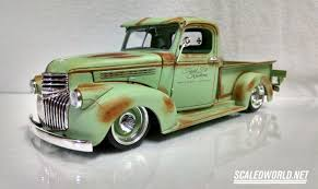 Revell 1941 Chevy Pickup | ScaledWorld Gmc Automobile Wikiwand 1941 Chevrolet Truck Bballchico Flickr Front Of Chevrolet Pickup My Pictures Pinterest Directory Index Gm Trucks1941 Truck Id 29004 Pickup Sold Youtube Panel This Vehicle Very Nice The Wood Siderail Are A By Themightyquinn On Deviantart Gateway Classic Cars 760det