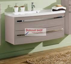 scanbad badezimmermöbel danielle wbu 80 waschbecken unterbau pinie honig nachbildung
