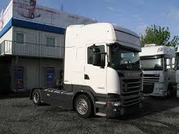 Trucks - Truck Centre Praha