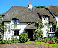 Pump Cottage Harpford Devon