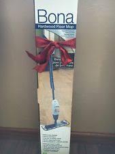 Bona Hardwood Floor Spray Mop Kit by Bona Spray Mop Ebay