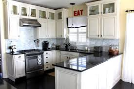 Kitchenette Ideas For Small Spaces