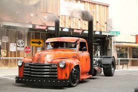 Rock'n Rollin' Pickup – WelderUp