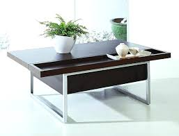 table basse bar blanc laquac table bar blanc laque 7 table basse a