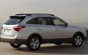 Used 2007 Hyundai Veracruz for sale Pricing & Features