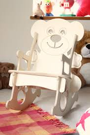 Personalised Teddy Bear Childs Rocking Chair Personalized Rocking Chairs Childrens For Kids Il Tutto Bambino Clara Chair In Grey Moon Natural Wooden Legs Amazoncom Mybambino Girls With Name Only Pretty Painted A Beautiful Baby Gift Patio At Lowescom 10 Best Rocking Chairs The Ipdent Maxie Reviews Joss Main Eames Rar Chair Upholstered Pale Rosecognac Custom Ordered Princess Tu Little Girl Personalised