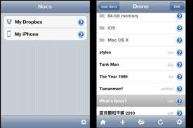 6 useful Dropbox Text Editors for iPhone and iPad Dreamcss