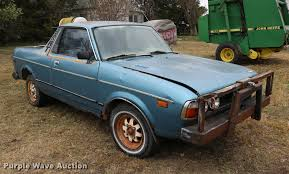 1981 Subaru Brat Pickup Truck | Item DC3744 | SOLD! November... Fun On Wheels The Subaru Brat Is Too To Exist Today Tt2 Sambar Truck Wr Blue Impreza Pickup With Added Turbo Takes On Bonkers File1989 Brumby Utility 20100519 02jpg Wikimedia Commons 1981 Brat Pickup Truck Item Dc3744 Sold November 1983 Gl For Sale Near Alsip Illinois 60803 Classics Rare 1969 360 Pickup Vintage Drive Inapicious Roots Motor Trend 2019 Tough Engine Capabilty Much Better 110 Offroad 2wd Kit By Tamiya