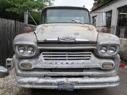 100 1958 Chevy Truck For Sale Chevrolet Viking For Sale 2173318 Hemmings Motor News