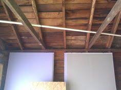 Vaulted Ceiling Joist Hangers by Bolted Between Rafters An Angled Steel Flitch Plate Can Eliminate