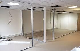 cloisons bureaux 5 avantages des cloisons amovibles de bureau