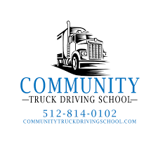 100 Us Trucking School Community Truck Driving 1611 Chisholm Trail Suite 470 Round